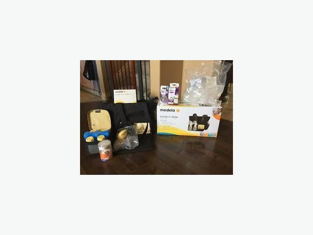 MEDELA Pump in Style Double Breast Pump - $325