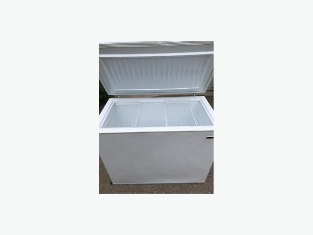 Energy Efficient Chest Freezer