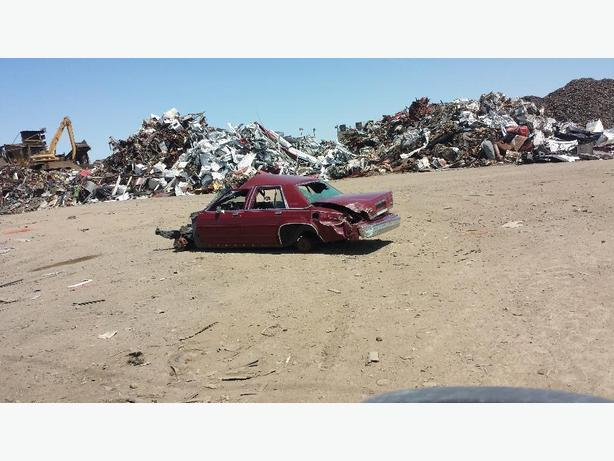 FREE: JUNK CAR/TRUCK REMOVAL