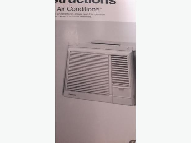 Air Conditioner  Panasonuc