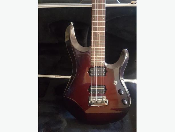 Guitar - MusicMan/Ernie Ball JP6