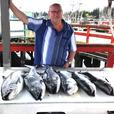Spring Fishing Charter Sale 3 people for $360. Parksville B.C.