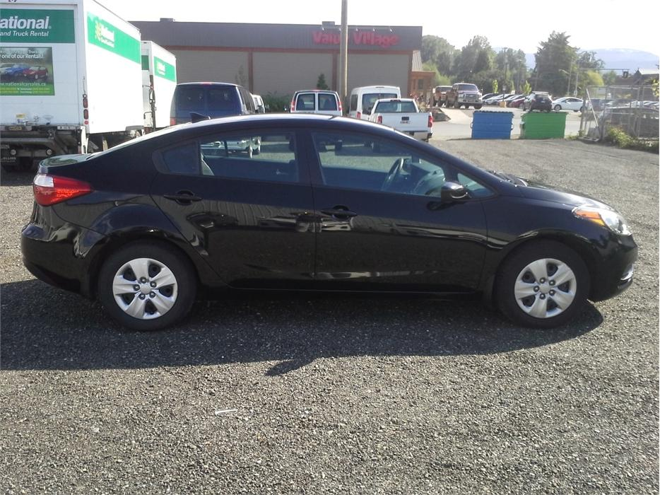 2014 Kia Forte Courtenay Comox Valley