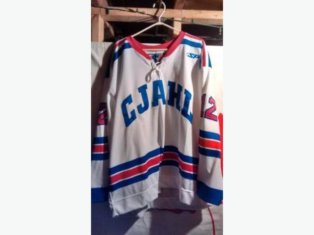 Mens Hockey Jerseys