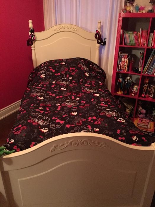 Costco Cafe Kids Girl Bedroom Set Outside Ottawa Gatineau Area Ottawa Mobile