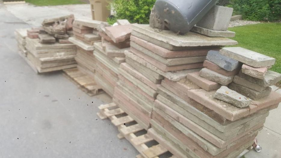 Free Patio Stones & Misc Bricks South Regina, Regina. Patio Contractors In Louisville Ky. Patio Pavers Tampa. Patio Renovation Design Ideas. Patio World Mountain View Ca. Patio Kitchen Pictures. Alumawood Patio Cover Pictures. Patio Decorating Ideas With Flowers. Stone Patio Home Value