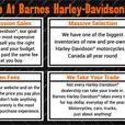 2009 Harley-Davidson® FLHR
