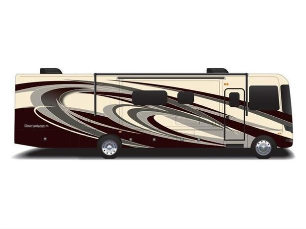 2018 Forest River Georgetown XL 369DS -