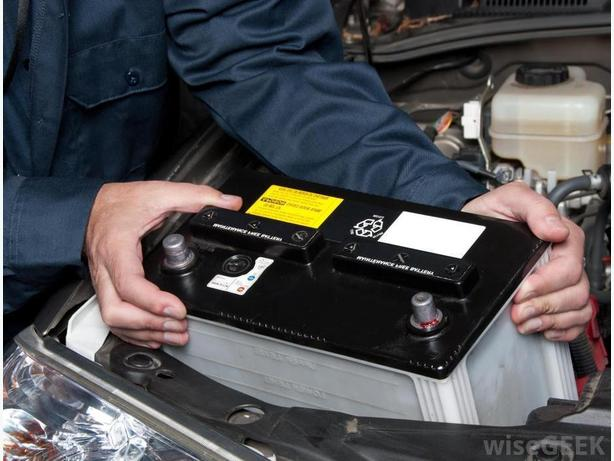 Buying Used/Unwanted Automotive Batteries for Cash!