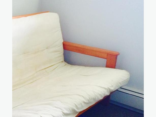 full size futon mattress