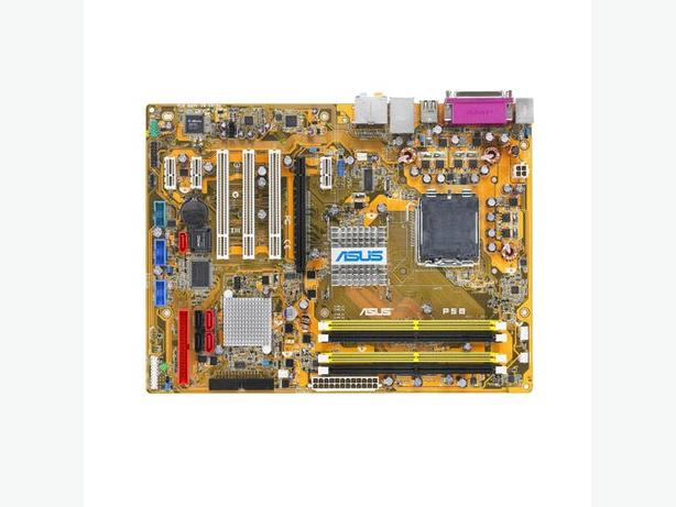 Dual Core Motherboard & CPU & Ram Combo's