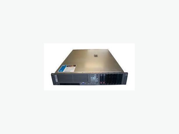 HP Proliant DL380 G5 2U Rack Server (5 Units)