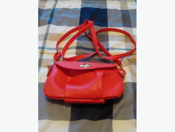 Red Purse