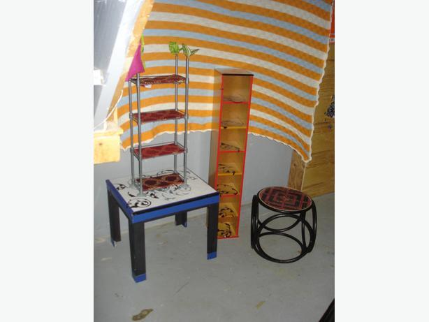 Assorted Furniture BUNDLE