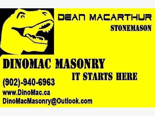 Stonemason Bricklayer