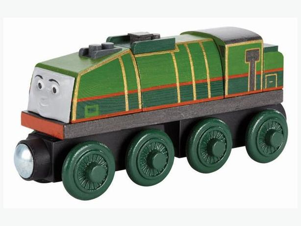 Thomas & Friends Wooden Tale of the Brave Trains for Sale!