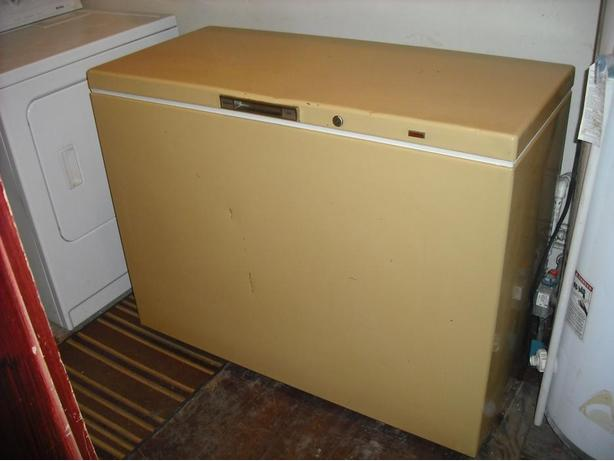 apartment size freezer west regina regina