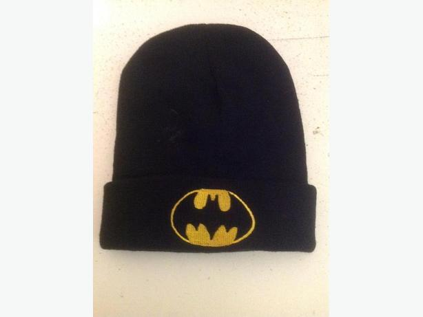 Batman Toque