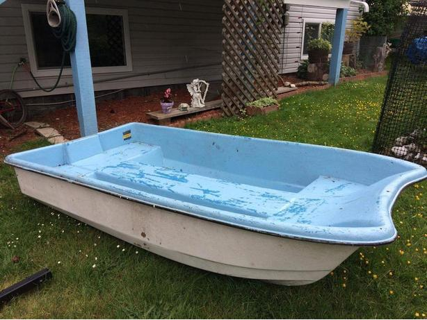 9 ft boat and two electric motors new prices sooke victoria for New boat motor prices