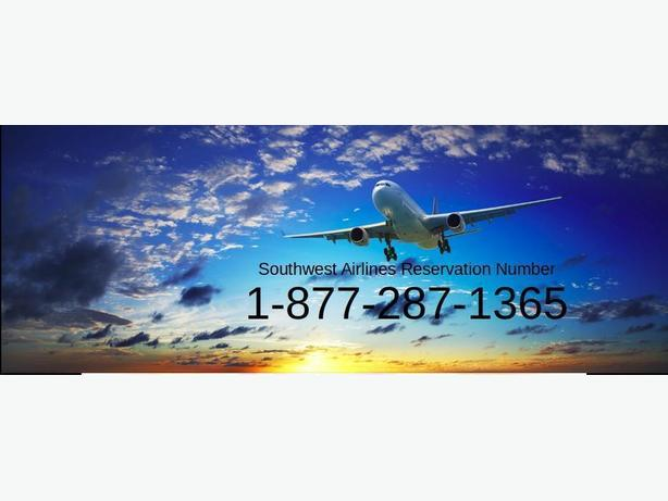 Southwest Airlines Reservations, Phone Number