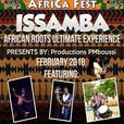 Issamba: The African ROOTS Ultimate Experience