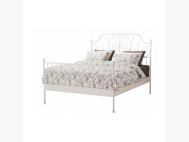 IKEA LEIRVIK bedframe - double/full size