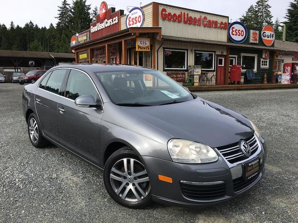 2006 Volkswagen Jetta 2.5 - Only 122,000 KM