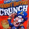 WANTED: Peanut Butter Captain Crunch