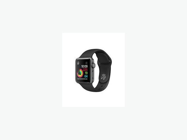 Apple Watch Sport 7000 Series - 38 mm - $275 (Vancouver)