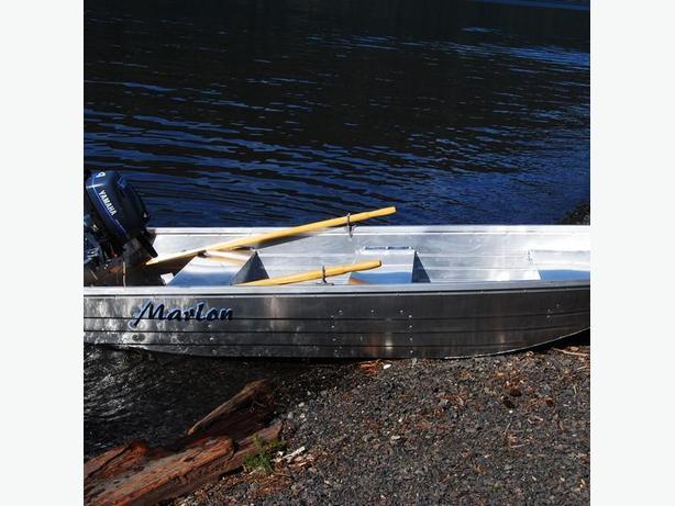 VIT 12' Jon Boat