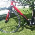 GIANT 2015 Defy Luxx 3 Compact Road Bike