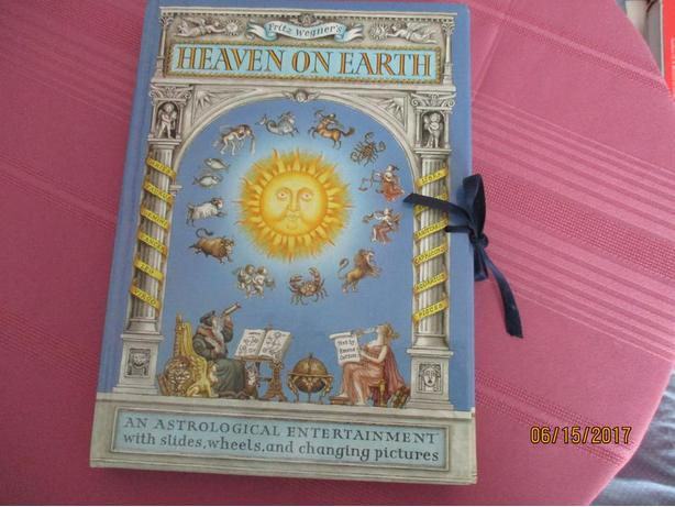 ~Astrology Book - Heaven on Earth~