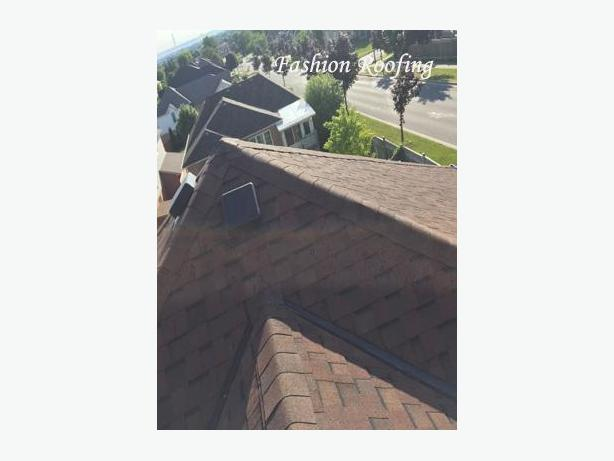 Fashion Roofing Company-Fashion Roofing(Repair/Whole)