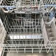 Kenmore Elite Stainless Interior Dishwasher
