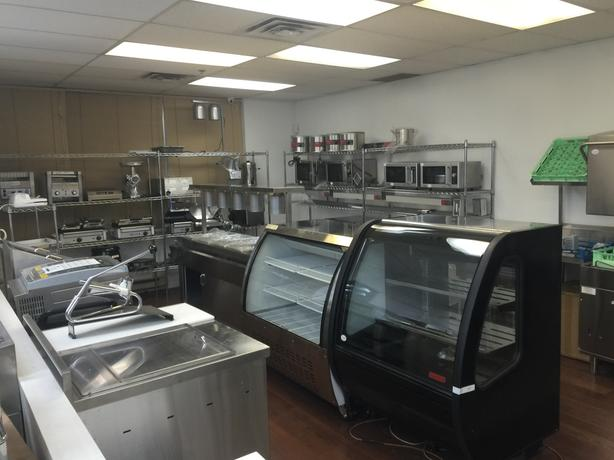 RESTAURANT, BAR, DELI, HOTEL, BAKERY, CAFE BRAND NEW EQUIPMENT SUPPLIES