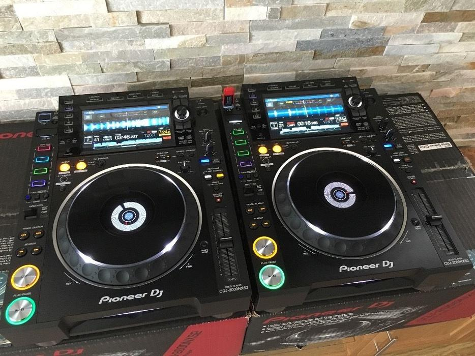for sale 2x pioneer cdj 2000 nexus plus 1 djm 900 nexus mixer north regina regina. Black Bedroom Furniture Sets. Home Design Ideas