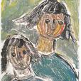 Elaine Harrison Paintings, Prints & Books @ Gallery 18