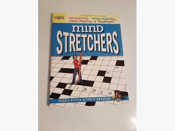 New. Mind Stretchers for Kids