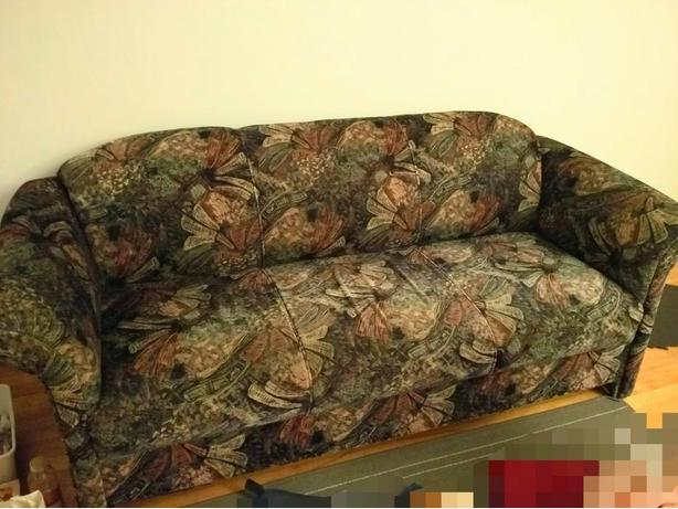 Sofa for only $20