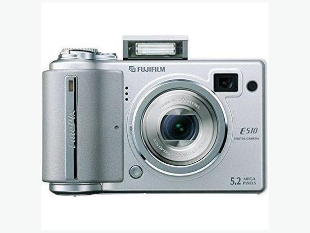 Fujifillm E510 Digital Camera