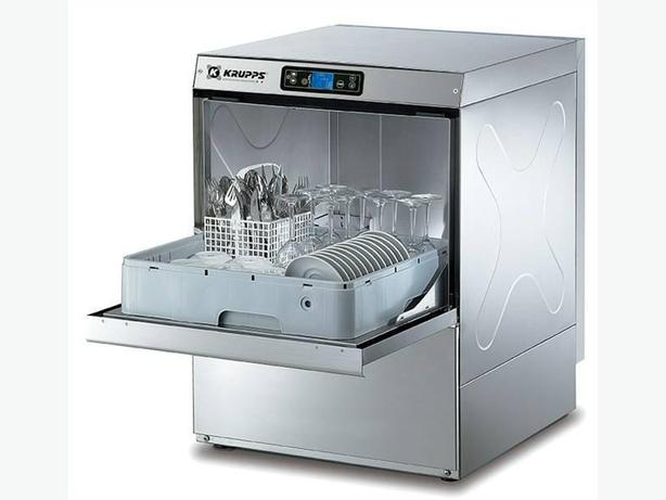 NEW UNDER THE COUNTER & HIGH VOLUME COMMERCIAL DISHWASHERS