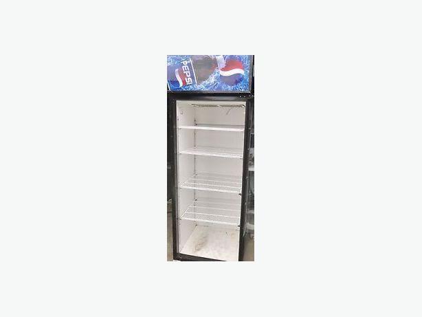 Single Door Commercial Beverage Cooler