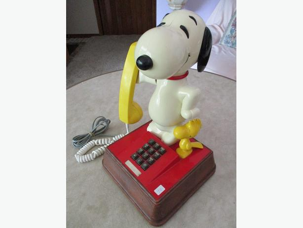 SNOOPY FROM GRAMAS ESTATE