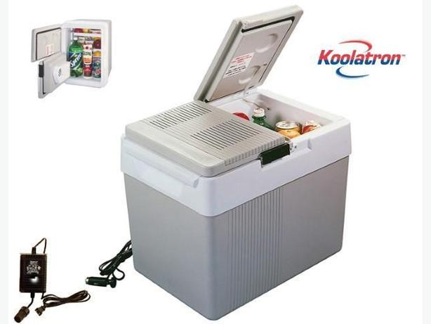 Koolatron ~ AC/DC Chest Cooler
