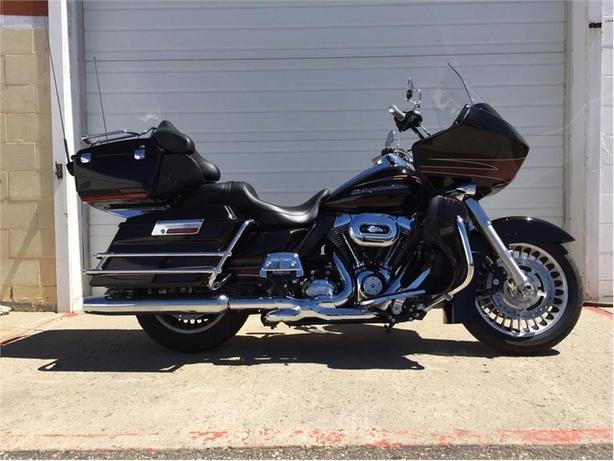 2011 Harley-Davidson® FLTRU - Road Glide® Ultra