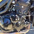 2005 Triumph Speed Triple 1050cc