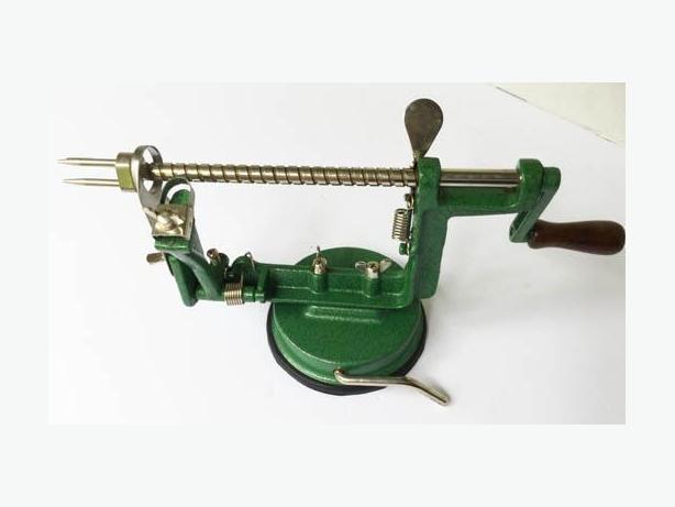 Vintage Apple Peeler  and  Slicer