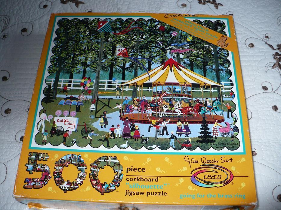 Jigsaw Puzzles For Sale Or Trade Nepean, Ottawa