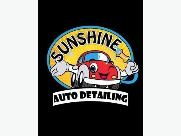 Sunshine Auto Detailing - Mobile - Front Door Service