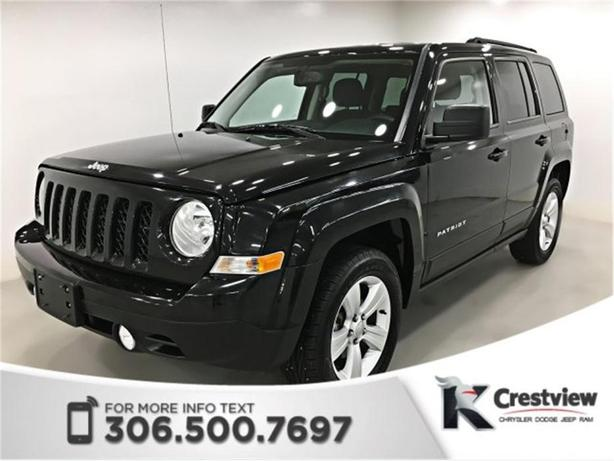 2014 Jeep Patriot North 4x4
